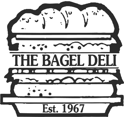 The Bagel Deli Logo